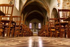 La Lumière (Daniel_Hache) Tags: lemesnilsaintdenis church eglise îledefrance france fr