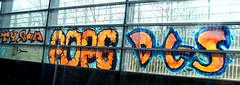 graffiti A10 (wojofoto) Tags: graffiti amsterdam highway snelweg a10 nederland netherland holland wojofoto wolfgangjosten dgs pop pops tyson