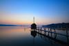 Sunset @ Lake Togo (Yohsuke_NIKON_Japan) Tags: tottori lake laketogo yurihama lakeside sanin japan nature d600 1635mm longexposure dusk beautifulmoment moment asia 東郷池 東郷湖 鳥取 湯梨浜 山陰 夕日 長時間露光 夕陽