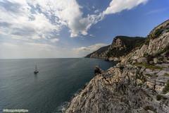 Porto Venere (Giuseppe Luigi Dipace) Tags: canon eos liguria travel touring tourism giuseppeluigidipace