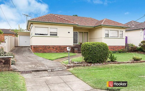 4 Gwandalan Rd, Padstow NSW 2211