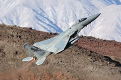 IMG_2683 copy© (Jon Hylands) Tags: f15c fresno ang jeditransition jet eagle california air military usa usaf mcdonnelldouglas low lowlevel flight rainbowcanyon