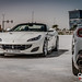 "2018 ferrari portofino first driev review dubai uae carbonoctane 21 • <a style=""font-size:0.8em;"" href=""https://www.flickr.com/photos/78941564@N03/41935443751/"" target=""_blank"">View on Flickr</a>"
