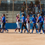 High School Girls JV Softball thumbnail