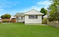 1 Noelene Street, Fairfield West NSW