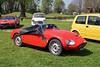 Fiat 500 B Sport Barchetta (Maurizio Boi) Tags: fiat 500 sport barchetta car auto voiture coche old oldtimer classic vintage vecchio antique italy