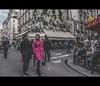 La vie en rose (Photo-LB) Tags: nikon24mm couple bar parisvi couleurs lumiere europe capitale paris streetparis streetphoto pink rose nikond800