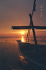 (Cak Bowo) Tags: landscape morning pagi sunrise perahu boat surabaya eastjava indonesia transportasi transportation kenjeran kenjeranbeach pantaikenjeran fujifilmzoomdatef28 fujifilmsilvif28 zoomdatef28 silvif28 pointandshoot pocket compact film kodak colorplus kodakcolorplus200
