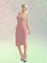 Sn@tch New 5-12 1 (Treycee Melody) Tags: sntch new hair dress shoes colorhud fashion style secondlife womens
