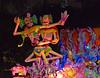 """Citipati"" - Proteus Float #19 (BKHagar *Kim*) Tags: bkhagar mardigras neworleans nola la parade celebration people crowd beads outdoor street napoleon uptown night proteus kreweofproteus float citipati float19"