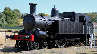 YASS Railway Museum (2/2)