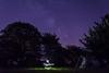 Wonderful NightSky (alexander_skaletz) Tags: tent friend friends guitar light handy grass milkyway night star stars tree trees landscape nighscape photography landscapephotograpy nightphotography germany nikon nikond5300 tripod d5300 kit objektiv space spring warm may astro astrophotography himmel