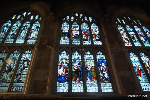 Стретфорд-на-Ейвоні Могила Шекспіра InterNetri Велика Британія 2011 097