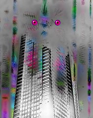 Towerhouse (djerro1971) Tags: architecture building house music followme silver gray artist digital digitalart abstract abstractartist abstractart motion unreal orangeisthenewblack faze spiral edm edmlife plotagraph deephouse trancefamily beats surrealism deejay amazing trippy digitalpainting picsart vinci space spacety surrealart woman portait michaeljackson brown black white super edit hdart hd dancing dance models model contemporaryart picture surreal horror evil god spirits ghost ai skeletons