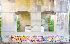 Mone Faipe Egore (soulroach) Tags: bronx ny graffiti mone faipe egore tfp ris aok kis tge imok