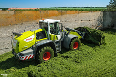 The New CLAAS TORION 1914 wheel loader in action! (martin_king.photo) Tags: springwork springwork2018 silage silage2018 brandnew new claastorion1914 claas claastorion wheelloader inaction action first today michelin tires big strong silo outdoor claasworldwide biggest strongest huge machine sky martin king photo agriculture machinery machines tschechische republik powerfull power dynastyphotography lukaskralphotocz agricultural great day czechrepublic fans work place tschechischerepublik martinkingphoto welovefarming working modern landwirtschaft colorful colors blue photogoraphy photographer canon tractor love farming daily onwheels farm skyline allclaaseverything claasfans worker