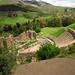 Roman theater of Djemila