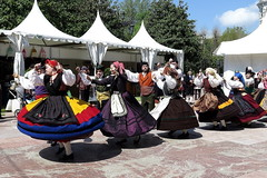 OVIEDO - GRUPO DE BAILE LA XORDIA (3) (mflinera) Tags: oviedo asturias grupo de baile la xordia