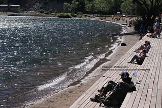 San Martín de los Andes, Lago Lácar