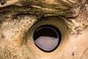 Watering hole... (RansomedNBlood) Tags: sonynex6 paintcreek wv westvirginia water