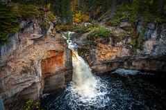 Little Falls (iDrifter) Tags: fortsmithunorganized northwestterritories canada ca falls waterfalls nwt northwestterritory water