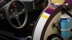 Final Checks (Mr. Pebb) Tags: jaguar xjr9 lemans racinggame racegame part portion interior midengined british brit stockshot screencapture screenshot side photomode xbox xboxone microsoft ms turn10 turn10studios videogame forzaseries forza forzamotorsport7 fm7 forza7 rwd rearwheeldrive close v12powered v12engined v12 car racingcar racecar