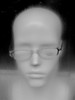 Glass (Janka Takács Sipos) Tags: condensation glass face head glasses mannequin woman window shopping display store shop bnw black white blackandwhite blancoynegro monochrome street minimal fuji fujifilm xseries fujix20 x20 warsaw warsawa poland polonia europe city