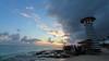 República Dominicana - Bayahibe (@Seba114) Tags: beach bayahibe republica dominicana faro atardecer caribe nubes playa sol canon 1022 700d ultrawide ultrawidelens