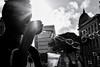 Bubbles (fcribari) Tags: 2018 35mm brasil fujifilm pernambuco recife xpro2 blackandwhite blancoynegro buble flare fotografiaderua monochrome pretoebranco street streetphoto streetphotography sunlight