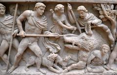 Florence (nicnac1000) Tags: uffizi firenze florence italy italia roman sculpture