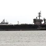 ( CVN 71 ) USS Theodore Roosevelt thumbnail