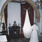 Jamestown New York  - Gov. Reuben Fenton Mansion - Fenton HIstory  Center - Drawing Room thumbnail