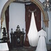 Jamestown New York  - Gov. Reuben Fenton Mansion - Fenton HIstory  Center - Drawing Room