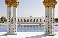 abu dhabi 32 (beauty of all things) Tags: vae uae abudhabi moschee scheichzayidmoschee sakrales