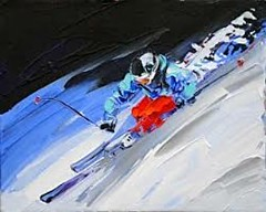 #skiing #slopes #mountains #sports #goggles #skipoles #snowskiing #snow #winter #wintersports #sportsart #art #skiingart #winterart #slalom #awesomeart #awesome #rad #radart #swell #swellart (mcdomainer) Tags: swellart skiingart snowskiing sportsart skiing wintersports awesome radart swell skipoles awesomeart sports rad winterart mountains slalom art snow slopes goggles winter