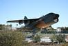 15537 Chance Vought A-7P Corsair II, Portuguese Air Force, Campo do Tiro,  Alcochete, Portugal (Kev Slade Too) Tags: 15537 chancevought a7 corsair portugueseairforce campodotiro alcochete portugal