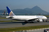 United Airlines N57016 (Howard_Pulling) Tags: hongkong airport hkia air airlines aviation hk howardpulling aeroplane china