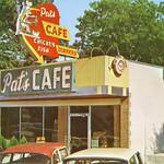 Pat's Cafe, Camdenton, Missouri thumbnail