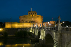 Mole adrianorum (Andreas Laimer) Tags: sonyflickraward roma monumento italia colore contrasto sony nex6 zeiss