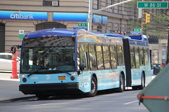 IMG_6735 (GojiMet86) Tags: mta nyc new york city bus buses 2018 lf60102 lfs lfsa 5499 broadway 86th street