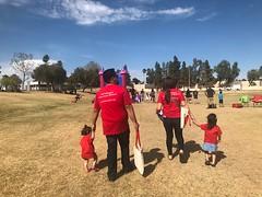 Arizona Girls Scout Event