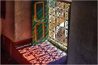 light and shadow ... travel memories ...