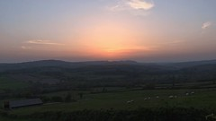 Beautiful Sunset Across the Amber Valley. May 2018 (Simon W. Photography) Tags: ambervalley derbyshire landscape landscapephotography sun sunshine sunset nature mothernature unitedkingdom uk england english greatbritain gb britain british eastmidlands may may2018 spring spring2018 countryside outdoor outdoors outside simonhx100v sonydschx100v sonyhx100v hx100v