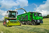 Rye Silage   CLAAS // TATRA TRUCKS // ZDT (martin_king.photo) Tags: springwork springwork2018 silage silage2018 rye claas tatra tatratrucks zdt green clouds cloudyday outdoor today claasworldwide claasjaguar tatraphoenix agrotruck agro truck field strong huge big machine sky martin king photo agriculture machinery machines tschechische republik powerfull power dynastyphotography lukaskralphotocz agricultural great day czechrepublic fans work place tschechischerepublik martinkingphoto welovefarming working modern landwirtschaft colorful colors blue photogoraphy photographer canon tractor love farming daily tires onwheels farm skyline posing country show happy beautiful new flickr world