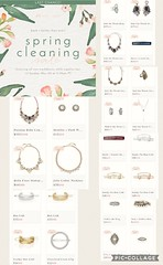 """Our Spring Cleaning Sale Is Back With Even More Deals, But Only Through Midnight On 5/20 So Shop These Deals + More Online Now Under The New """"Sale"""" Tab In My Boutique At: www.chloeandisabel.com/boutique/thecelticpearl   #Spring #Cleaning #SpringCleaning # (thecelticpearl) Tags: style thecelticpearl trend save jewelry sale shopping online limitedtime hairaccessories spring springcleaning accessories savings hair discounts deals shop trendy guarantee chloeandisabel fashion buy cleaning big trending trends boutique lifetime"""