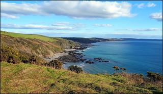 Cornish Coast (explored)