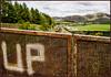 The only way is up (Blaydon52C) Tags: rust wcml virgin pendolino class390 westcoast howgills cumbria cumberland railway rail railways trains train transport