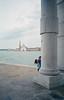 Venice (Daire Quinlan) Tags: film 35mm agfa asa200 200asa colour c41 diy fujihunt nikon af600 compact 28mm venice