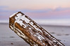 Weathered/10 (trevormarron) Tags: water sunset beach ocean sand blue red southern dusk white nature art light clouds landscape sea summer orange nikkor nikon worn weathered pink
