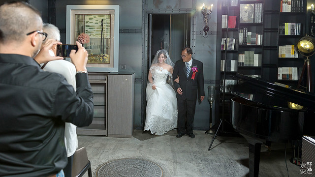 高雄婚攝 典藏駁二餐廳 ARTCO (45)